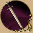 LARP Long Sword Sanguis Deluxe